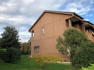 Photo - Terraced house via delle Groane 10, Arese