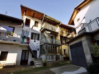 Foto - Terratetto unifamiliare frazione Boero 40, Boero, Strona