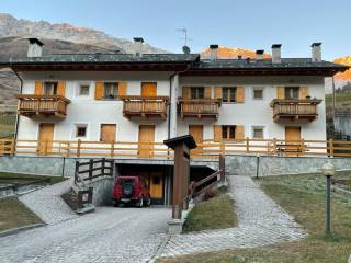 Foto - Quadrilocale via Gleire 1-A, Valfurva