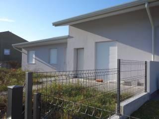 Foto - Villa bifamiliare, nuova, 153 mq, Trevenzuolo