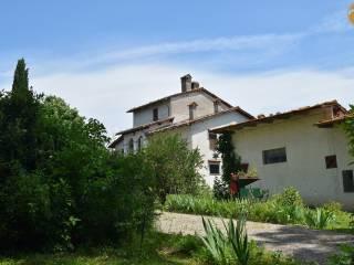 Foto - Villa unifamiliare, buono stato, 2017 mq, Croce Di Castiglione, Città di Castello