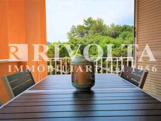 Foto - Trilocale ottimo stato, quarto piano, Porto Ercole, Monte Argentario