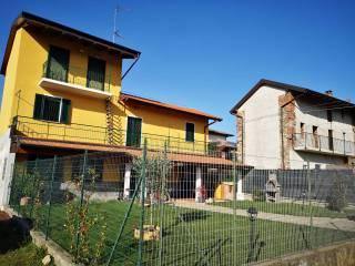 Foto - Landhaus via Montriolo, Revislate, Gattico-Veruno