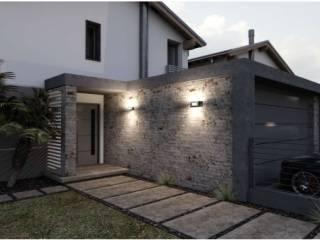 Foto - Villa bifamiliare via Marini, Nove