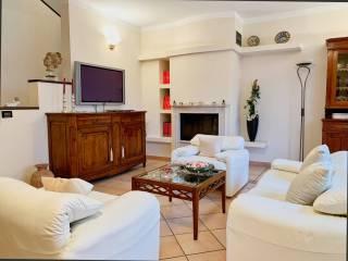 Foto - Villa a schiera 5 locali, ottimo stato, Calisese, Cesena