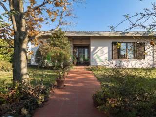 Foto - Villa unifamiliare via L  Barzizza, Castiglione delle Stiviere