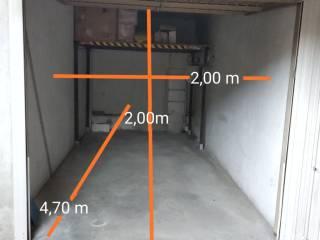 Box / Garage Vendita Rivoli