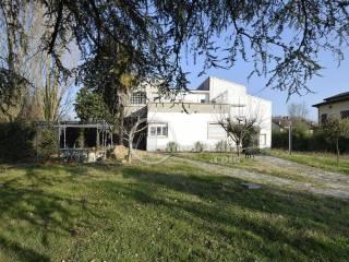 Foto - Villa plurifamiliare via Milano 6, Terme Di Miradolo, Miradolo Terme