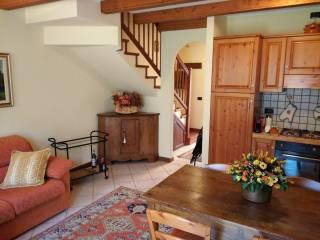 Foto - Villa a schiera via Tonale, Aprica