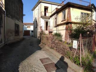Photo - Single-family townhouse 100 sq.m., to be refurbished, Suzzara