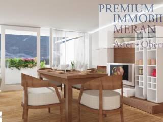 Foto - Einzimmerwohnung neu, erste Etage, Merano
