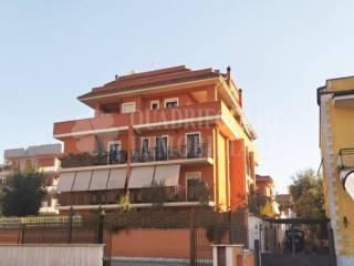 Foto - Attico via dei Meli 14, Alessandrino - Torre Spaccata, Roma