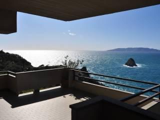 Foto - Villa a schiera Località Calamoresca, Porto Santo Stefano, Monte Argentario