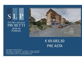 Foto - Appartamento all'asta via Trieste 49, Pontinia