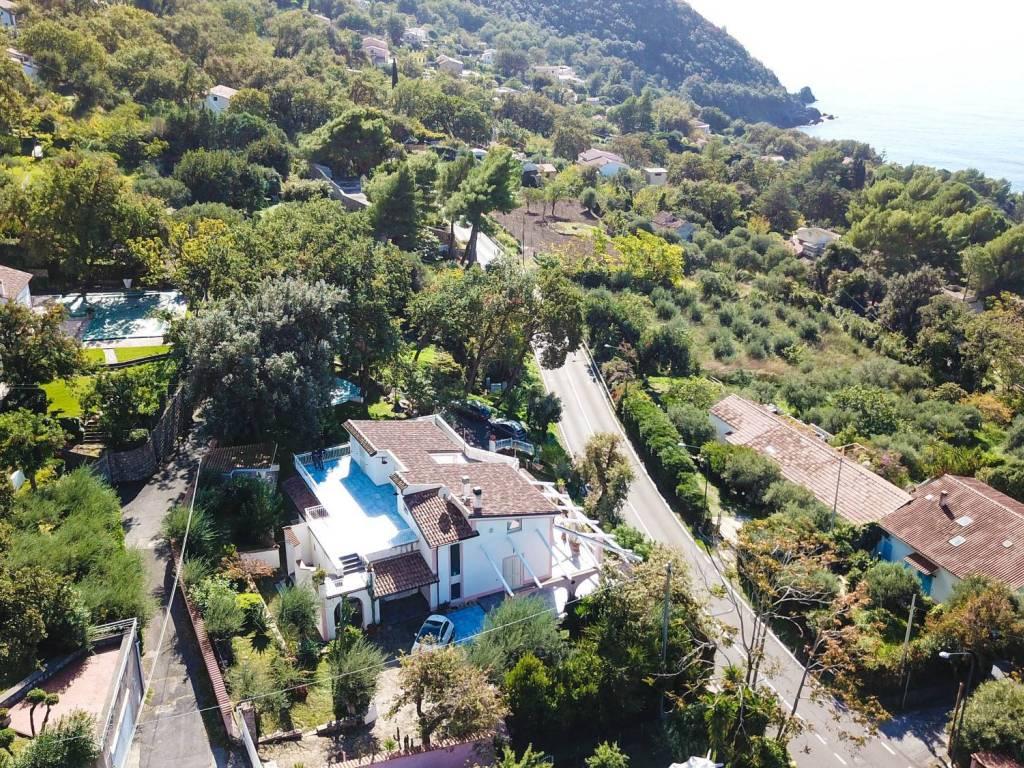 Vendita Villa unifamiliare in via San Bartolo Snc Maratea ...