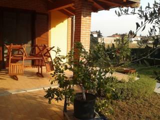 Foto - Villa unifamiliare via Annuncata Bournè 11, Oleggio