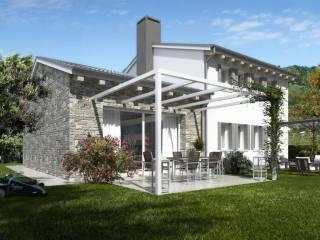 Foto - Villa unifamiliare, nuova, 283 mq, Pove del Grappa