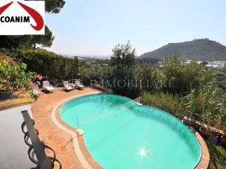 Foto - Villa unifamiliare viale di Cala Galera, Monte Argentario