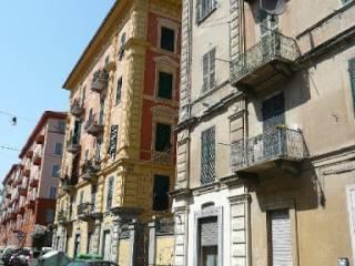 Foto - Trilocale buono stato, quinto piano, Umbertino - 2 Giugno, La Spezia