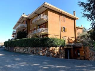 Foto - Quadrilocale via vignola, Monte Porzio Catone