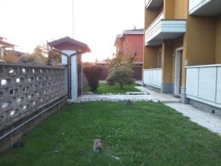 Foto - Trilocale viale Repubblica 9, Gadesco-Pieve Delmona