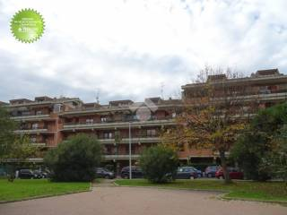Photo - 2-room flat via Bruno Buozzi 9, Pomezia Centro, Pomezia