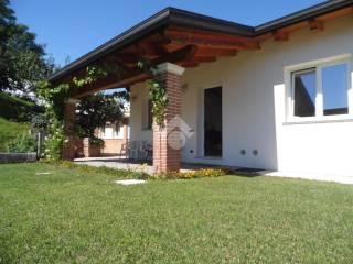Foto - Villa unifamiliare, nuova, 278 mq, Marano Vicentino