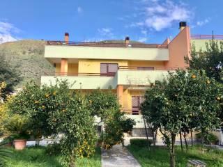 Foto - Villa a schiera viale dell'Europa Unita, Arco Felice, Pozzuoli