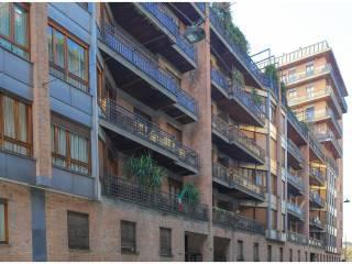 Foto - Trilocale via Montevecchio 29, Crocetta, Torino