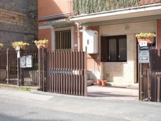 Photo - 2-room flat via Cannetacci 27, Mentana