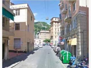 Foto - Quadrilocale buono stato, quinto piano, Sampierdarena, Genova