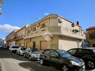 Foto - Bilocale via Camillo Benso di Cavour 32, Selargius