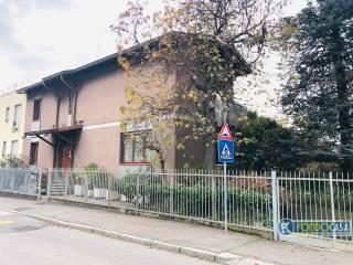 Foto - Terratetto unifamiliare via Verdi, Cormano