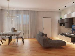 Photo - 3-room flat via Torino, Givoletto