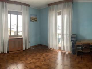 Foto - Quadrilocale buono stato, secondo piano, Cervignano d'Adda