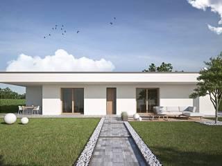 Foto - Villa unifamiliare via Domenico Emilio Zancan, Santa Maria, Camisano Vicentino