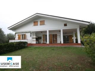 Foto - Villa unifamiliare via Quartirolo, Spadarolo, Rimini