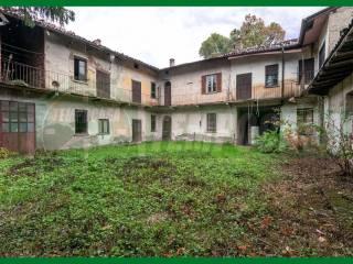 Foto - Terratetto unifamiliare via Piave, Somma Lombardo