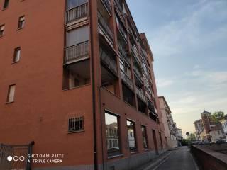 Foto - Trilocale via Saint Bon 53, Aurora, Torino