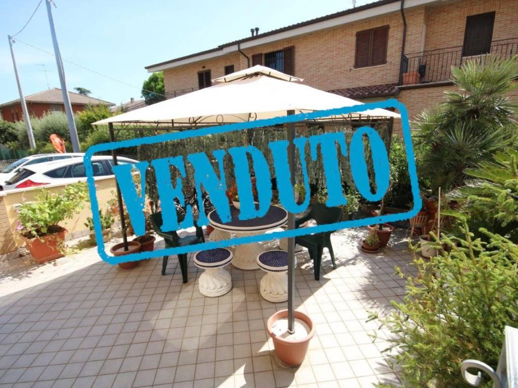 Vendita Appartamento Civitanova Marche. Quadrilocale in ...
