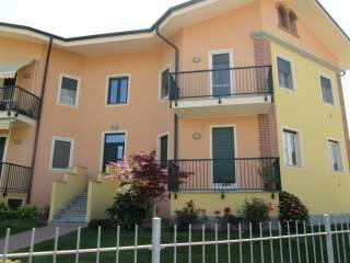 Foto - Quadrilocale via MonSan Antonio Fustella 3, Torre San Giorgio