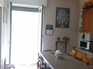 Foto - Appartamento via Borzoli, Sestri Ponente, Genova