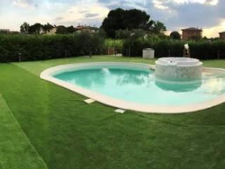 Foto - Villa a schiera 4 locali, ottimo stato, Torgiano