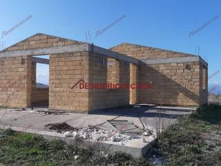 Photo - Single family villa, new, 67 sq.m., Collesano