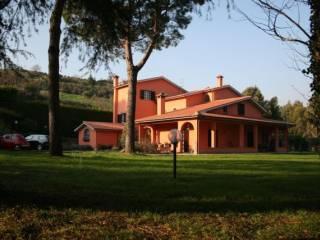 Foto - Villa unifamiliare Strada delle Pastine, Campagnano di Roma