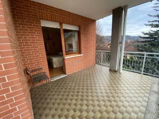 Foto - Appartamento buono stato, primo piano, Trana