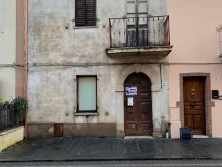 Foto - Terratetto unifamiliare via Roma, Penna in Teverina
