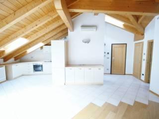 Foto - Dachgeschoss via Dottor Josef Noldin, Salorno