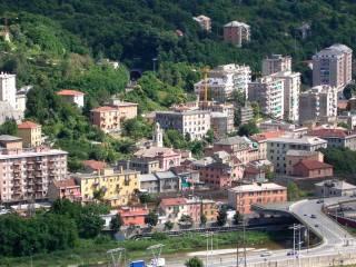 Foto - Quadrilocale ottimo stato, piano rialzato, Bolzaneto, Genova