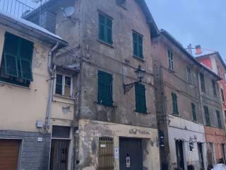 Foto - Bilocale via Angelo Saverio Rossi 24, Campo Ligure